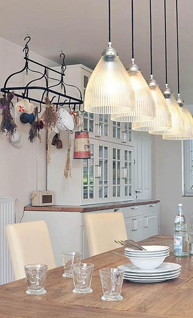 Viebrockhaus – Wohnküche