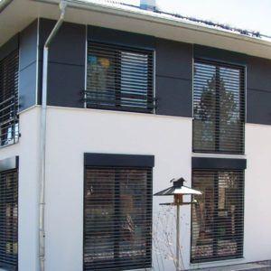 Lehner Haus: aus Holz, ressourcenschonend und vom Licht durchflutet