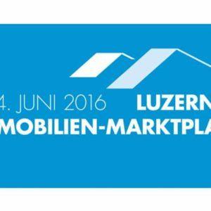 Luzerner Immobilien-Marktplatz – ab 03.06.2016