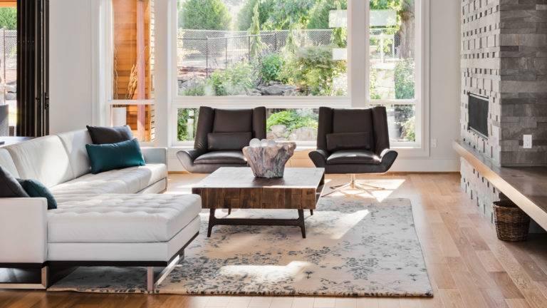 Luxus Wohnzimmer