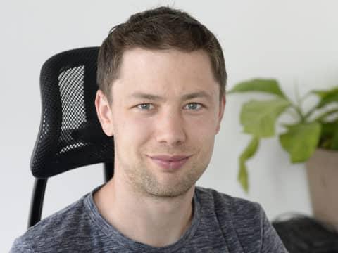 Marius Hölscher
