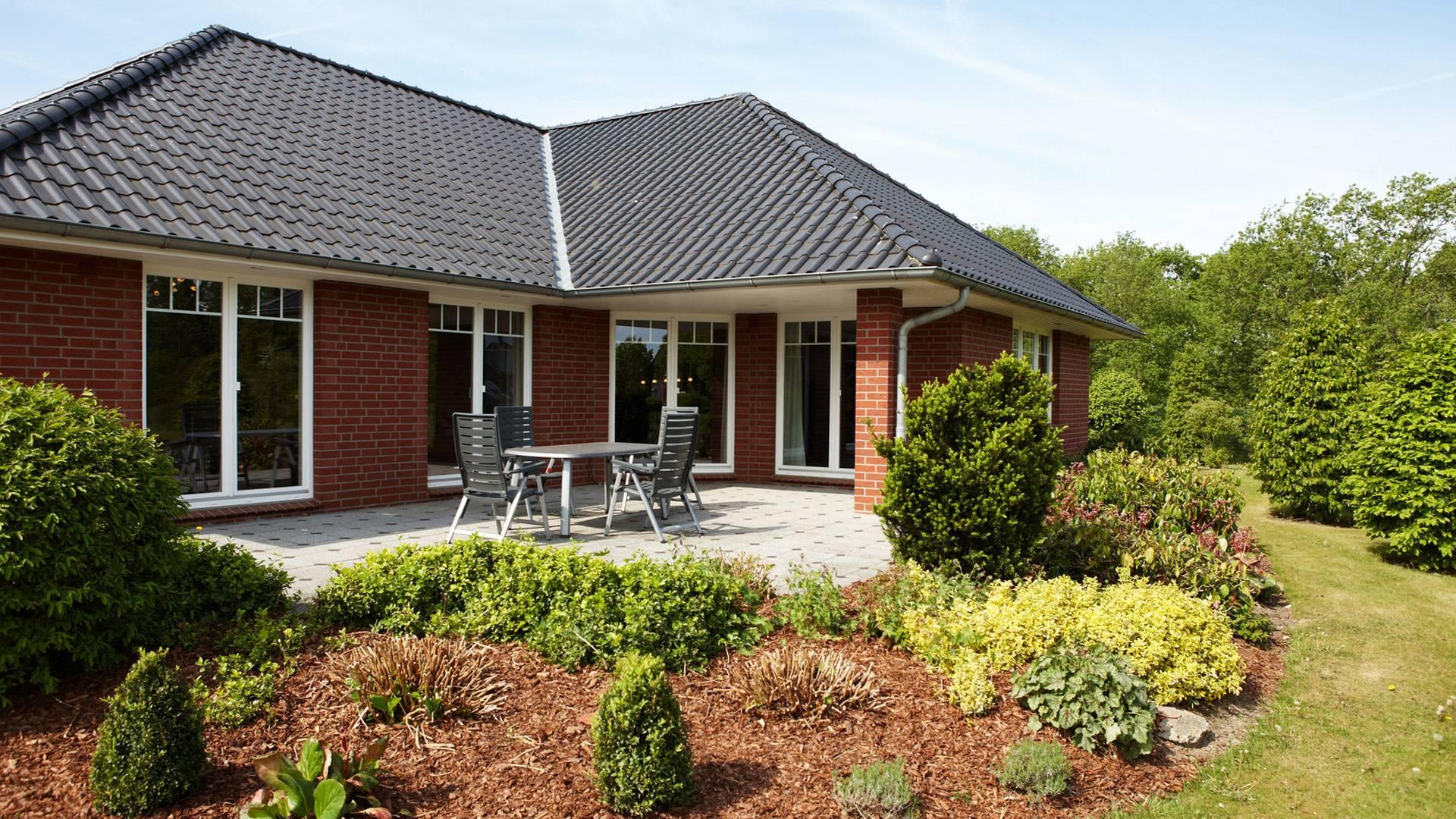 Massivhaus bungalow  Der Massivhaus-Bungalow: Vorteile entdecken | Ratgeber Musterhaus.net