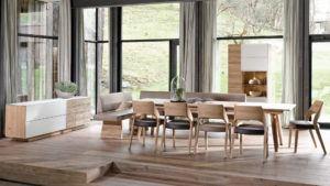 Massivholzmöbel Esszimmer Voglauer