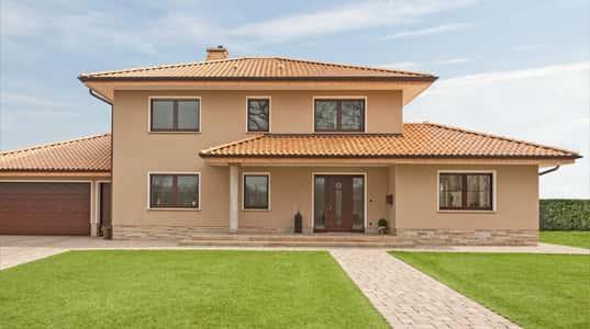 Mediterranes Haus Bauen Häuser Anbieter Grundrisse In Der übersicht