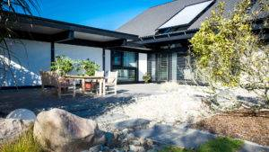 mehrfamilienhaus bungalow stil