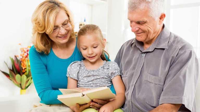 Betreuung im Mehrgenerationenhaus