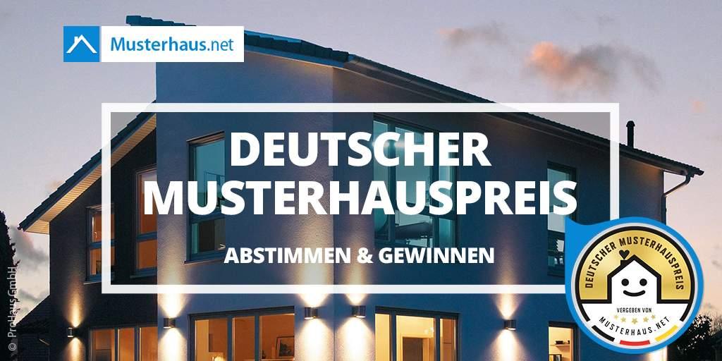 Deutscher Musterhauspreis 2017 Twitter