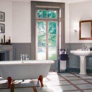 Moderne Badezimmer – Trends zum Wohlfühlen