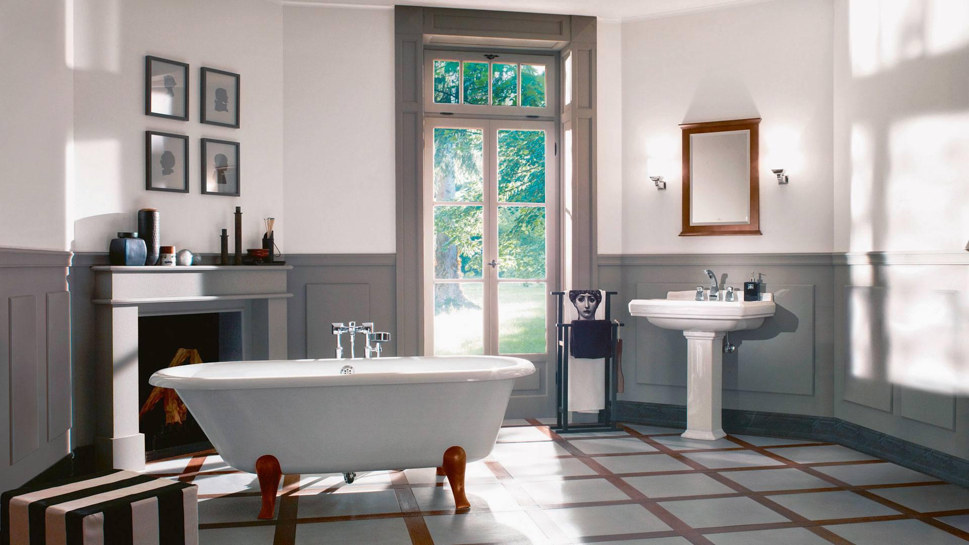Moderne badezimmer trends zum wohlf hlen - Trends badezimmer ...