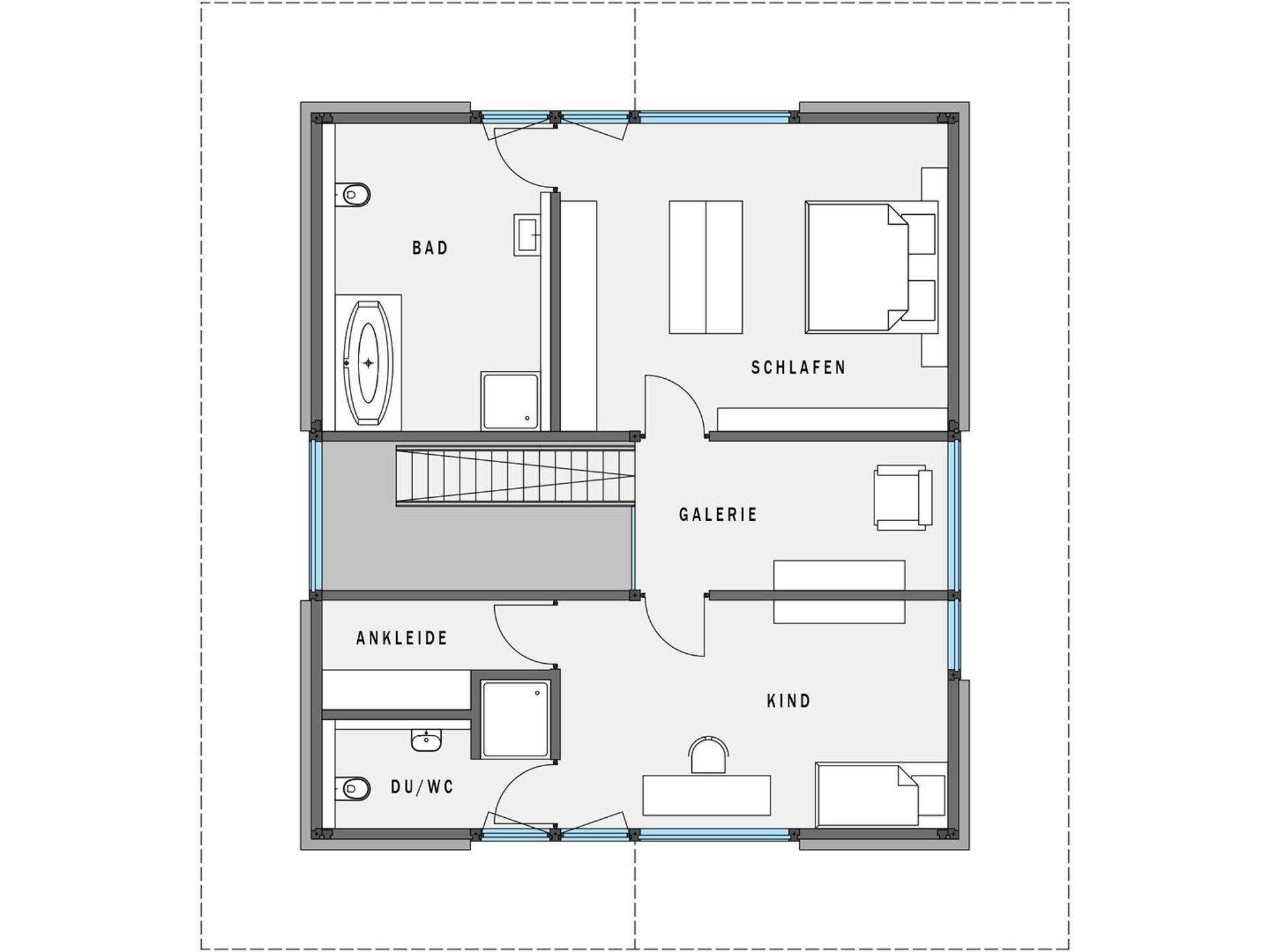 fenster im grundriss zeichnen kche grundriss zeichnen. Black Bedroom Furniture Sets. Home Design Ideas