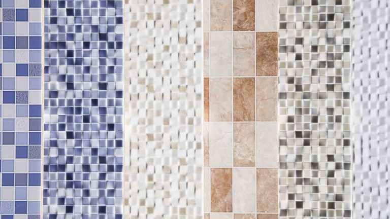 Mosaik als Bodenbelag