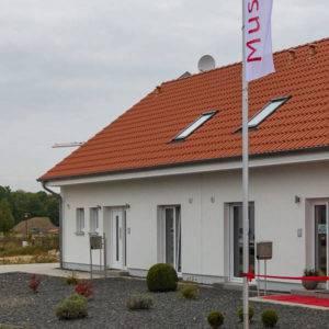 Jubiläumsfeier Musterhaus Sennfeld – am 24.09.2016