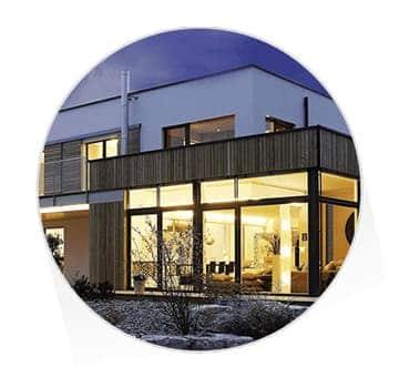 Musterhauspreis Kategorie Newcomer