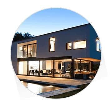 Musterhauspreis Kategorie Premiumhaus