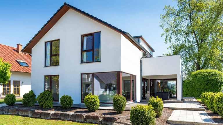 Nachhaltig und energieeffizient bauen