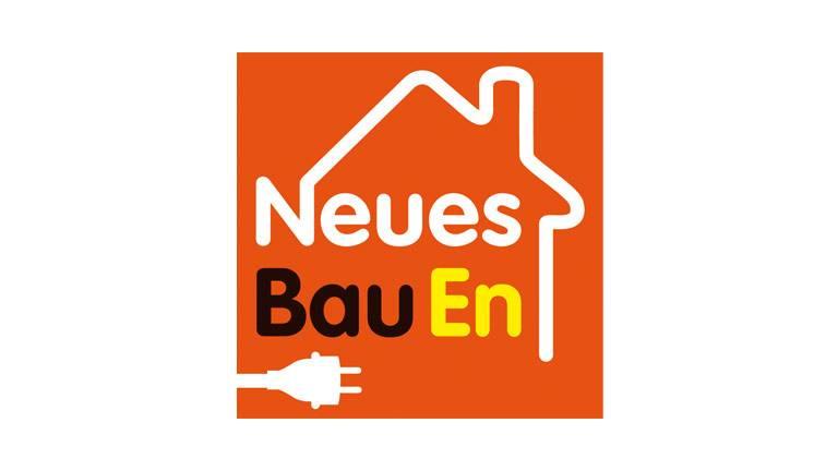 Neues BauEn Logo