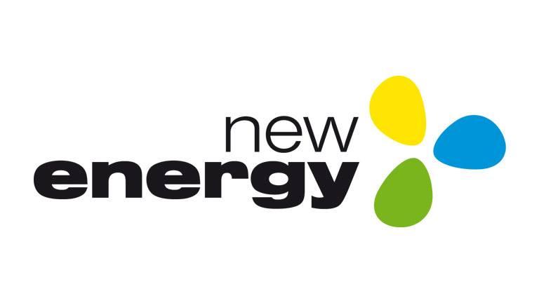 new energy Logo