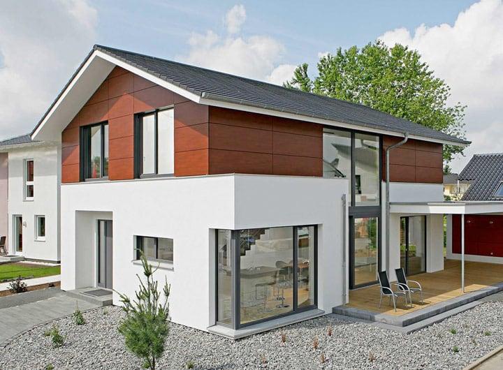 kfw 40 haus bauen h user anbieter informationen. Black Bedroom Furniture Sets. Home Design Ideas
