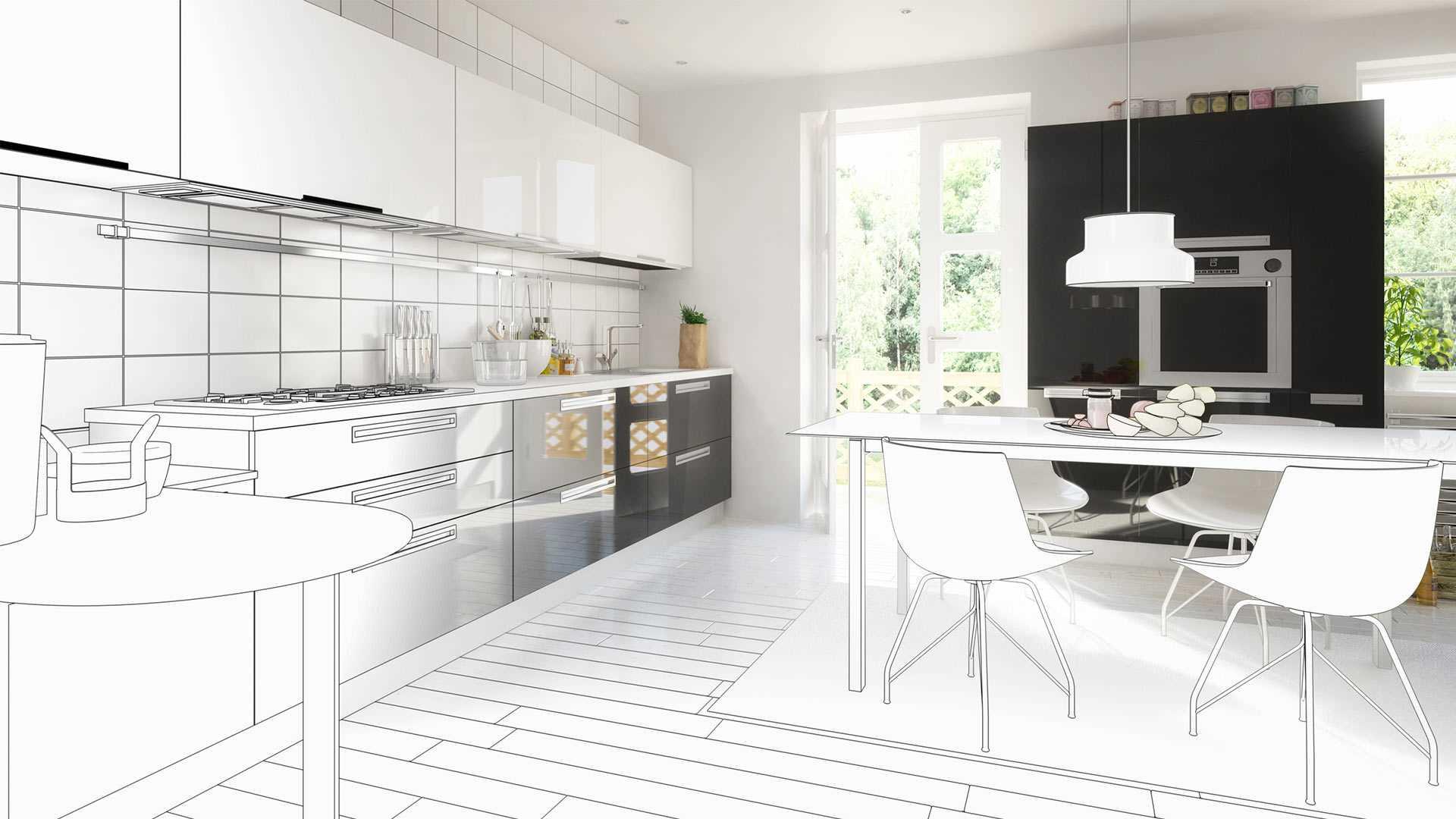 Offene oder geschlossene Küche? | Ratgeber gibt ...