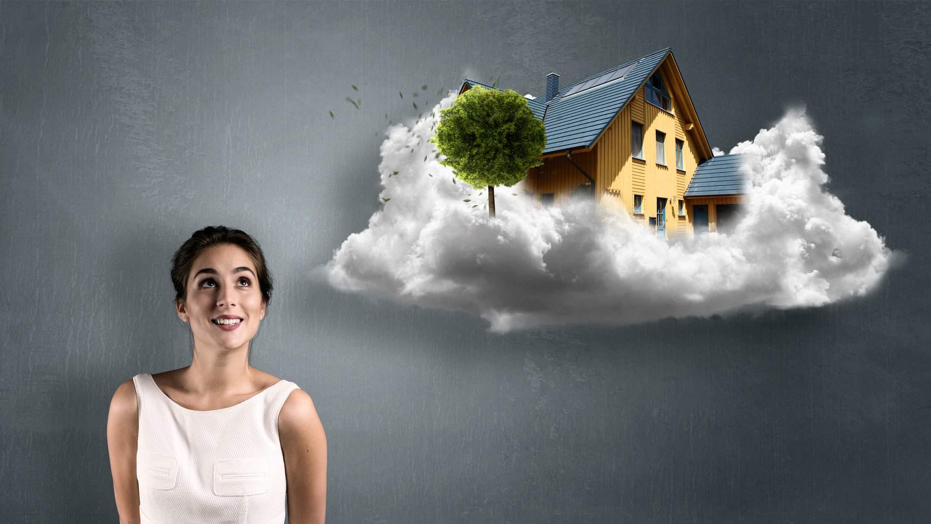 Ohne Eigenkapital ins Eigenheim