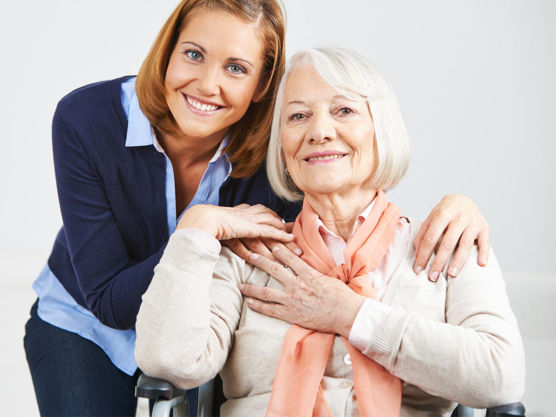 Alterübergreifendes Miteinander im Mehrgenerationenhaus