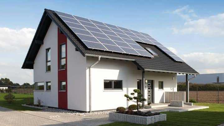 ᐅ Passivhaus Bauen Hauser Anbieter Preise Vergleichen