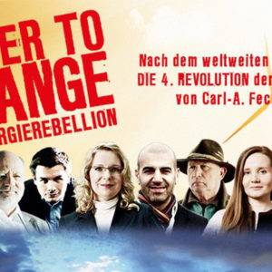 """Power to Change"" Filmvorführung – am 13.10.2016"