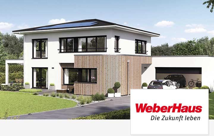 Premium Partner WeberHaus