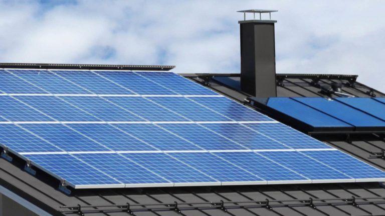 Rechnet sich Photovoltaik
