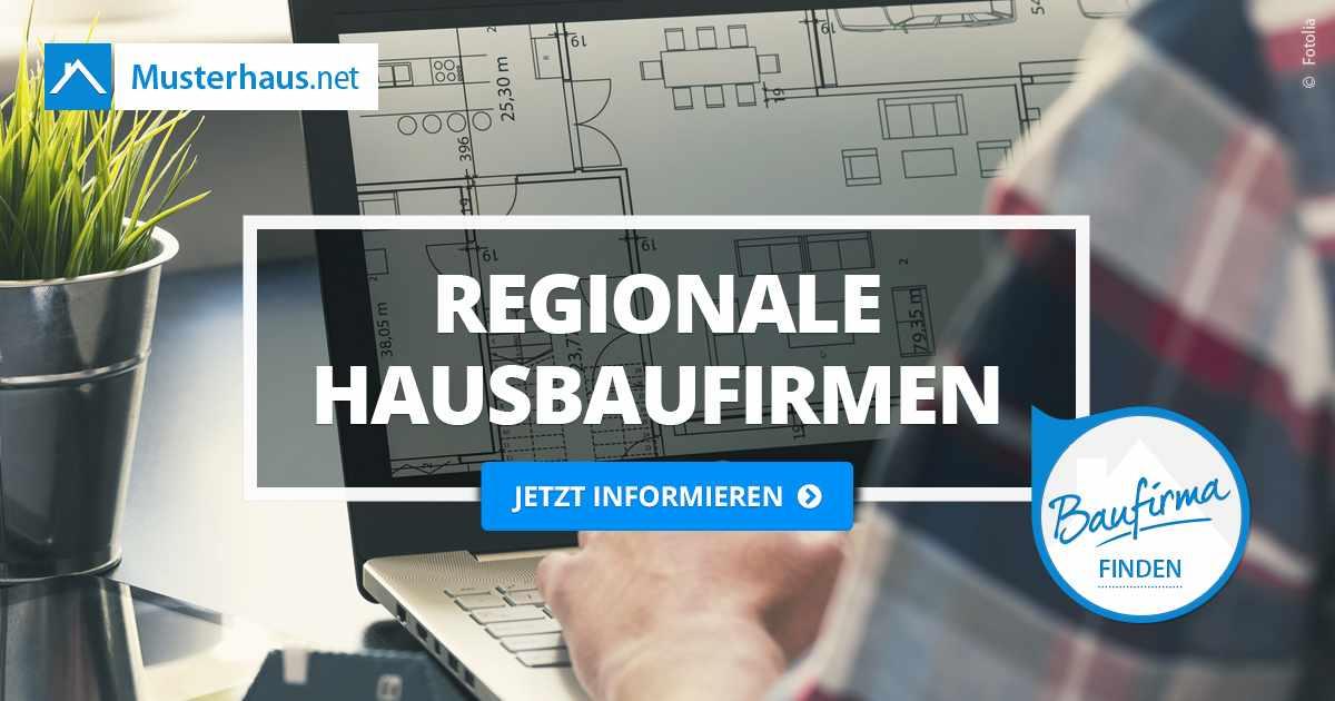Regionale Hausbaufirmen finden