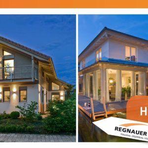 Regnauer Hausbesichtigung Brannenburg – am 05.06.2016