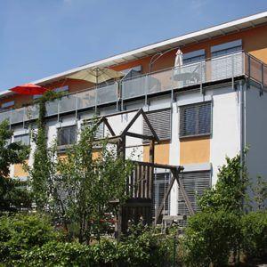 Das Passivhaus-Institut erklärt das Passivhaus
