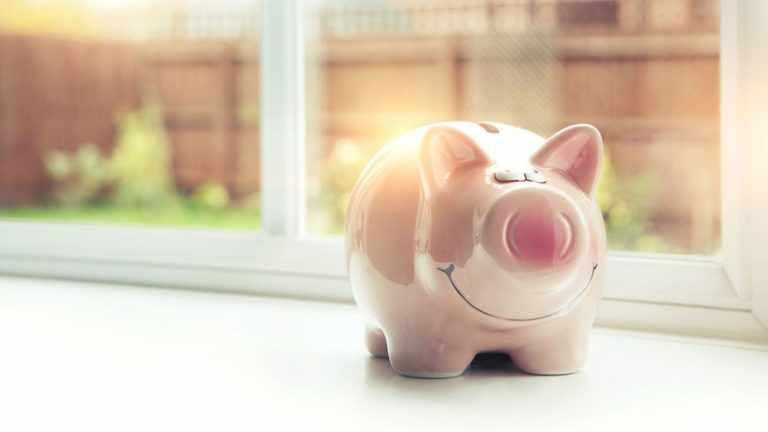 Richtig sparen beim Hausbau