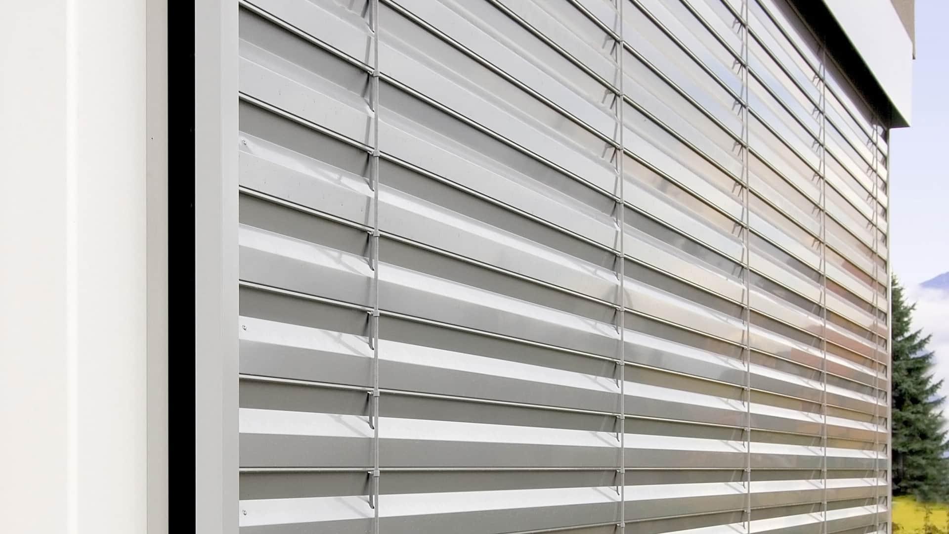 Rollladen - mehr als nur ein Sonnenschutz