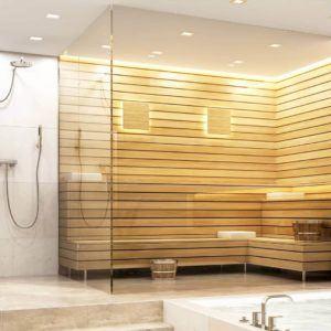 Sauna – Entspannung nach Hause holen