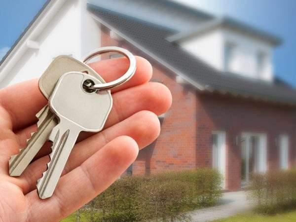 Schlüsselfertiges Haus
