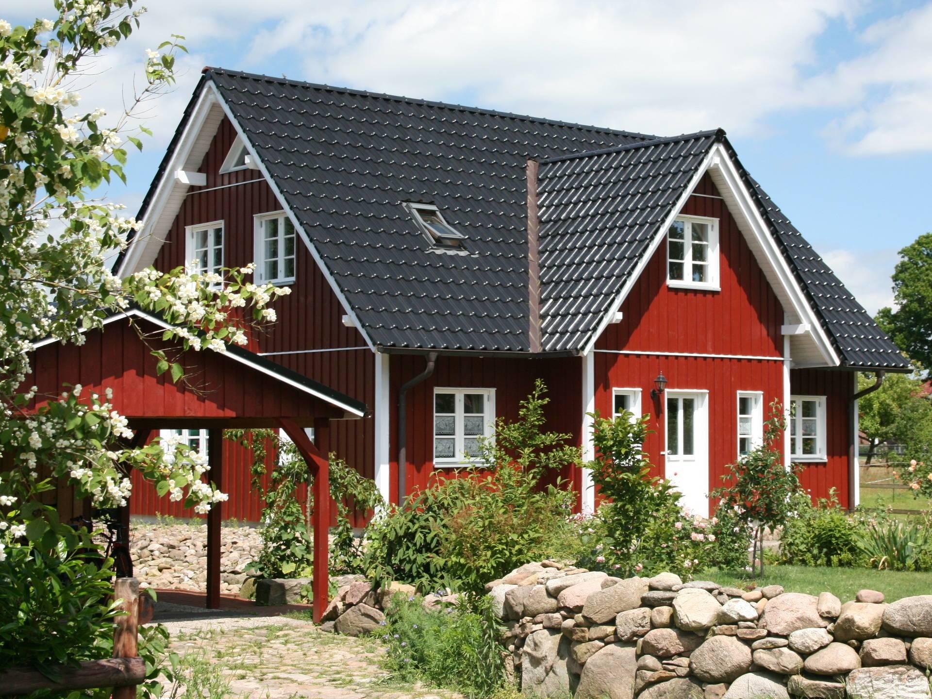Schwedenhaus Göteburg