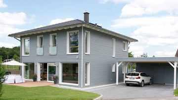 Schwedenhaus-Anbieter