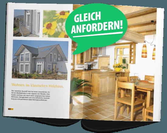 Kapitänshaus Katalog
