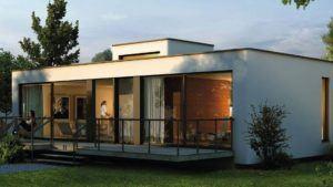 Das Singlehaus