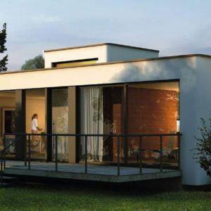 Ein Haus für Einen – das Singlehaus