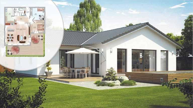singlehaus bauen h user anbieter preise vergleichen. Black Bedroom Furniture Sets. Home Design Ideas