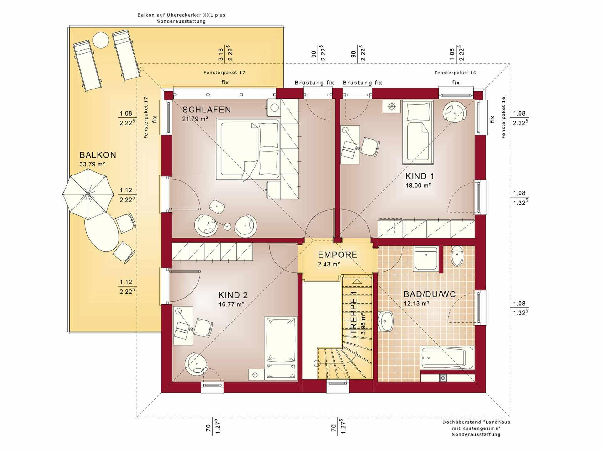 Stadtvilla grundriss  Stadtvilla bauen - Anbieter, Preise & Grundrisse