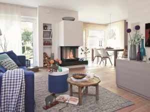 Viebrockhaus E425b Wohnbereich