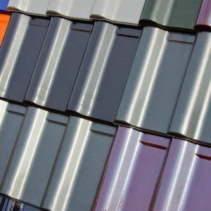 Styling fürs Dach: Accessoires und Verzierungen