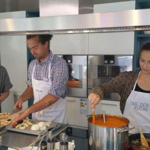 Tag der Küche 2016