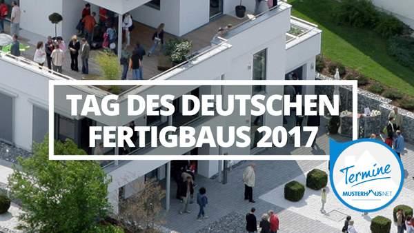 tag des deutschen fertigbaus