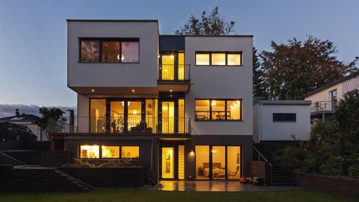 Passivhaus in Berlin