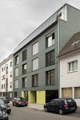 Studentenwohnheim 42! in Bonn