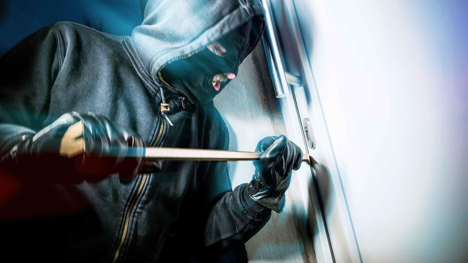 Teaser Einbruchschutz Fenster Türen